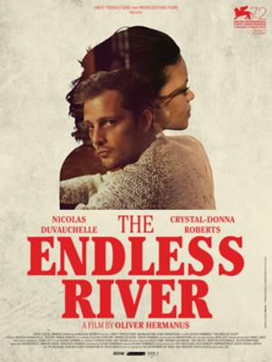 The Endless River (film) - Film poster