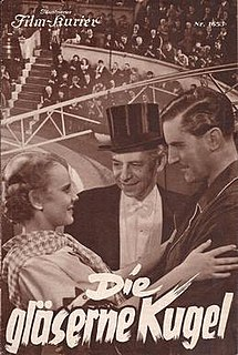 <i>The Glass Ball</i> 1937 film