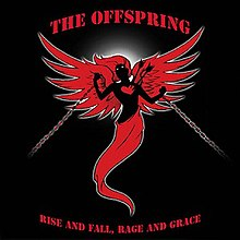 The Offspring - Rise and Fall Rage and Gracejpg