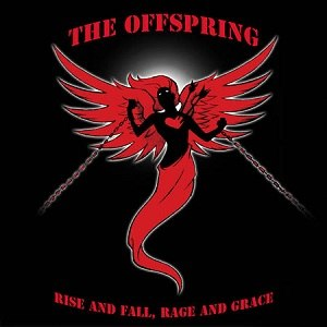 Rise and Fall, Rage and Grace - Image: The Offspring Rise and Fall, Rage and Grace