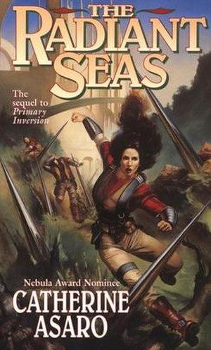 The Radiant Seas - Image: The Radiant Seas