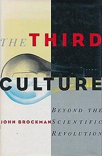 <i>The Third Culture</i>