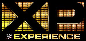 WWE Experience - The mid-program bumper