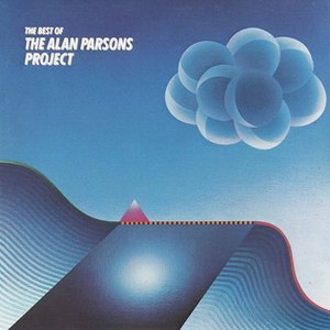 The Best of The Alan Parsons Project (1983 album) - Image: Thebestof app