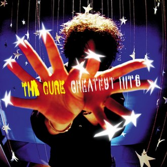 Greatest Hits (The Cure album) - Image: Thecuregreatesthits