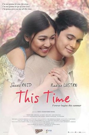 This Time (film) - Image: This Time Ja Dine