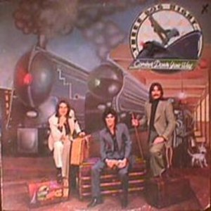 Coming Down Your Way - Image: Three Dog Night Coming Down Your Way