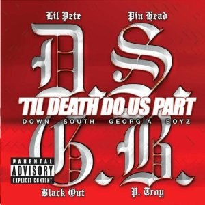 Til Death Do Us Part (D.S.G.B. album)