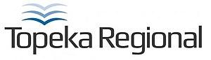 Topeka Regional Airport - Image: Topeka Regional Airport Logo