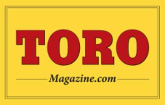Toro (magazine) - Official Logo