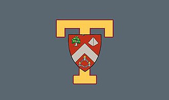 Triangle Fraternity - Image: Triangle fraternity flag