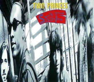 Two Princes - Image: Two Princes
