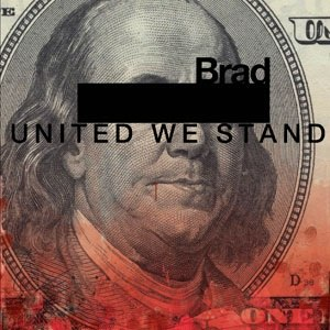 United We Stand (Brad album) - Image: Unitedwestandbrad