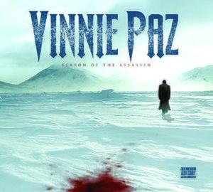 Season of the Assassin - Image: VP Cover 72dpi 1