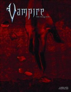 <i>Vampire: The Requiem</i> tabletop role-playing game