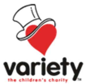 Variety, the Children's Charity - Image: Variety Charity logo