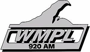 WMPL - Image: WMPL 920AM logo