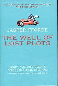 The Well of Lost Plots Jasper Fforde