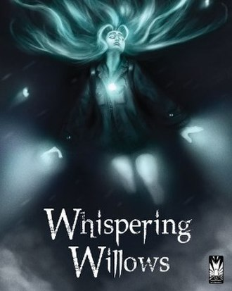 Whispering Willows - Image: Whispering Willows cover