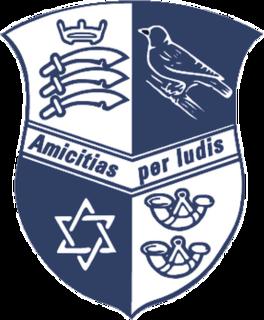 Wingate & Finchley F.C. Association football club in England
