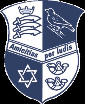 Wingate & Finchley F.C. - Image: Wingate & Finchley F.C