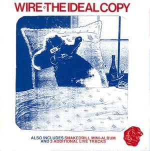 The Ideal Copy - Image: Wire The Ideal Copy