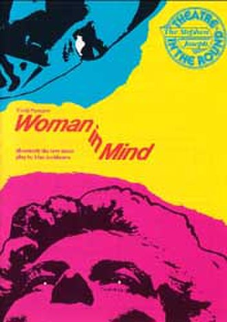 Woman in Mind - Image: Woman in mind