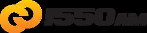 XEBG-AM - Image: XEBG Cadena 1550 logo