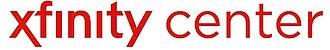 Xfinity Center (College Park, Maryland) - XfinityCenter logo
