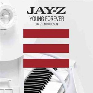 Young Forever - Image: Youngforevercdcover