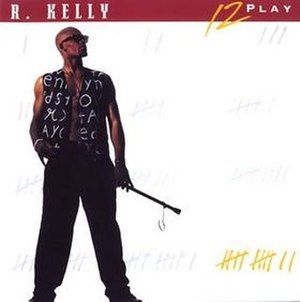 12 Play - Image: 12 Play R. Kelly