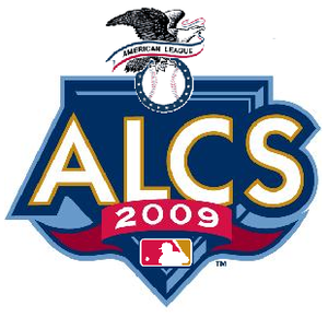 2009 American League Championship Series - Image: 2009ALCS