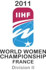2011 Women's World Ice Hockey Championships – Division II.png