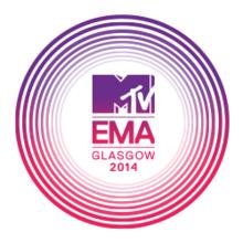 Premios & Nominaciones de Ariana Grande » MTV Video Music Awards 2015 [2 Nominaciones] - Página 4 220px-2014_MTV_EMA_Logo