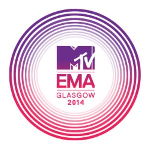 2014 MTV Europe Music Awards - Image: 2014 MTV EMA Logo