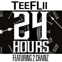 24 Hours (TeeFlii single - cover art).jpg