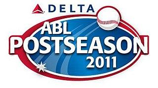 2011 Australian Baseball League postseason