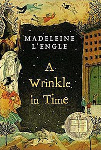 202px A wrinkle in time digest 2007 Interview | Maria Murnane author of Perfect on Paper
