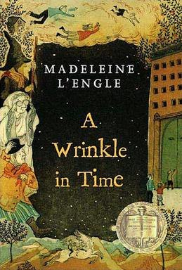 A wrinkle in time digest 2007