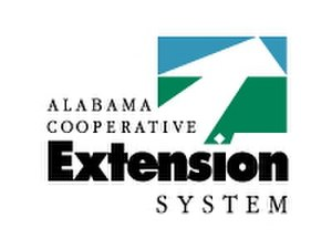 Alabama Cooperative Extension System - Image: Alabama Extension Logo 3