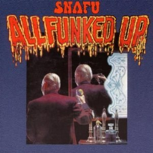 All Funked Up - Image: All Funked Up