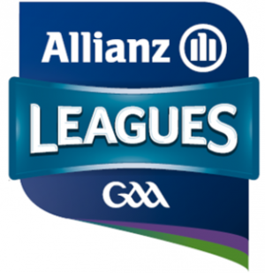 2011 National Football League (Ireland) - Image: Allianz Leagues Logo 2011