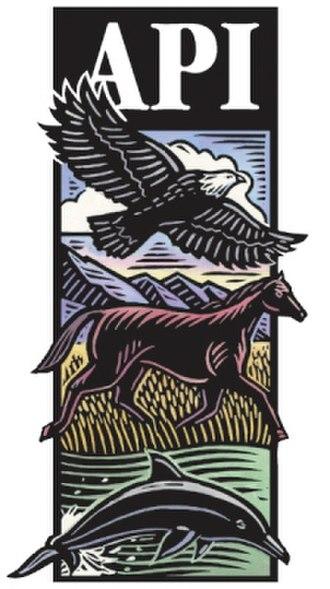 Animal Protection Institute -  Animal Protection Institute logo