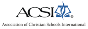 Association of Christian Schools International - Image: Association of Christian Schools International (logo)