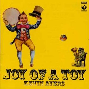 Joy of a Toy - Image: Ayers 537485