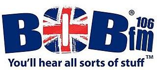 BOB fm (Hertfordshire) Radio station
