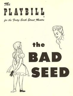 1954 play by Maxwell Anderson