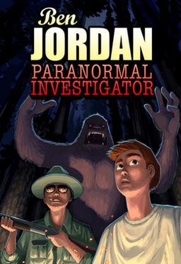 Ben Jordan: Paranormal Investigator