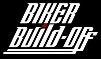 Biker Build-Off - Image: Biker Build Off logo