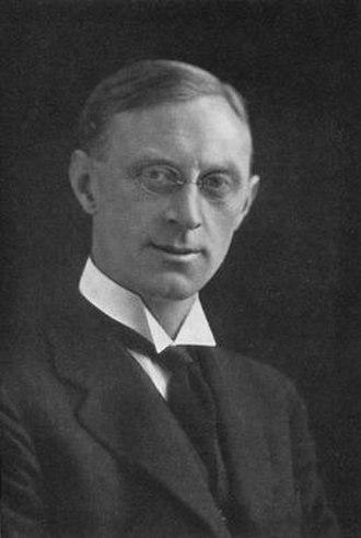Norman Birkett, 1st Baron Birkett - Image: Birkett